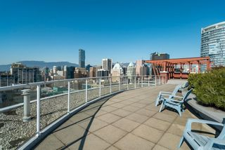 Photo 35: 318 933 SEYMOUR STREET in Vancouver: Downtown VW Condo for sale (Vancouver West)  : MLS®# R2617313