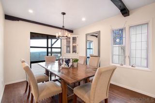 Photo 7: UNIVERSITY HEIGHTS House for sale : 2 bedrooms : 4650 HARVEY RD in San Diego