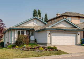 Main Photo: 93 Valley Ponds Way NW in Calgary: Valley Ridge Detached for sale : MLS®# A1135627