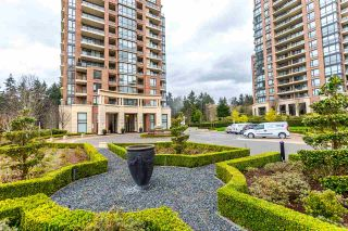 """Photo 2: 1503 6823 STATION HILL Drive in Burnaby: South Slope Condo for sale in """"BELVEDERE"""" (Burnaby South)  : MLS®# R2154157"""