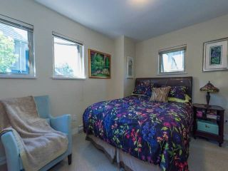 Photo 11: 29 4055 PENDER Street in Burnaby: Willingdon Heights Townhouse for sale (Burnaby North)  : MLS®# R2169206