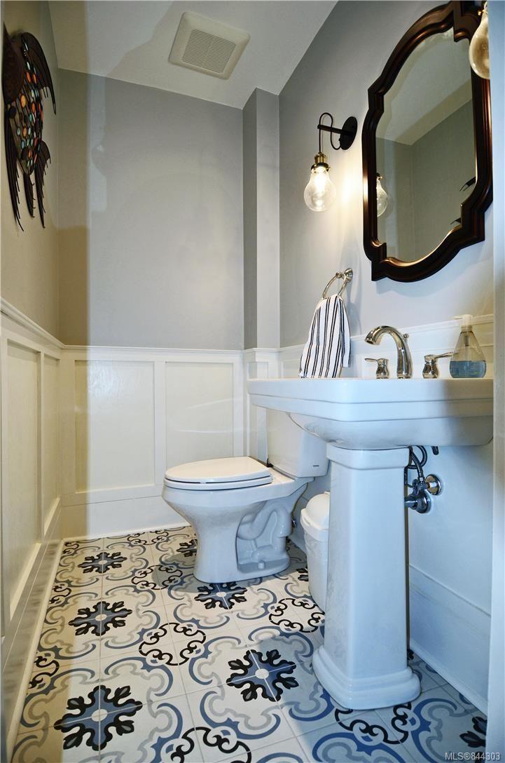 Photo 17: Photos: 2420 Nottingham Rd in Oak Bay: OB Estevan House for sale : MLS®# 844303