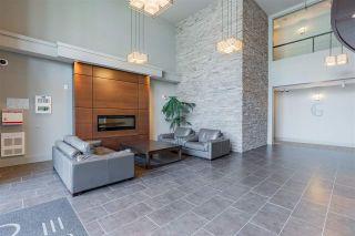 "Photo 7: 410 15336 17A Avenue in Surrey: King George Corridor Condo for sale in ""GEMINI"" (South Surrey White Rock)  : MLS®# R2579912"