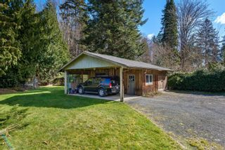 Photo 23: 4734 Wimbledon Rd in : CR Campbell River South Manufactured Home for sale (Campbell River)  : MLS®# 869491