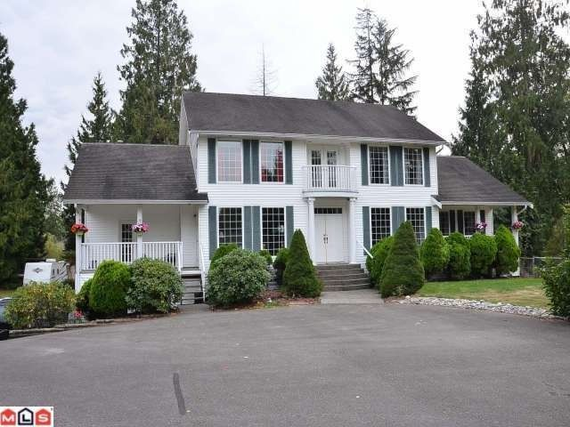 FEATURED LISTING: 21946 100TH Avenue Langley
