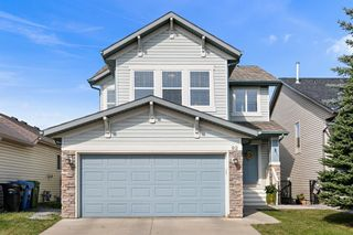 Photo 2: 92 Panamount Lane NW in Calgary: Panorama Hills Detached for sale : MLS®# A1146694