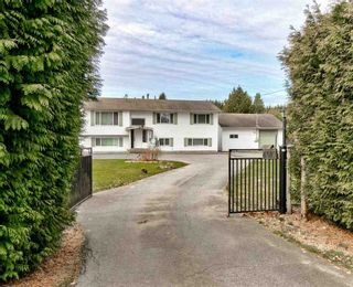 Photo 1: 4587 240 Street in Langley: Salmon River House for sale : MLS®# R2553886