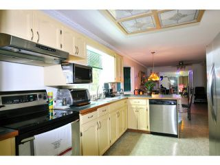 Photo 4: 144 WARRICK Street in Coquitlam: Cape Horn House for sale : MLS®# V1022906