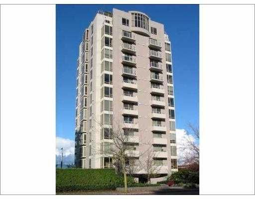 """Main Photo: 301 1405 W 12TH Avenue in Vancouver: Fairview VW Condo for sale in """"THE WARRENTON"""" (Vancouver West)  : MLS®# V649687"""