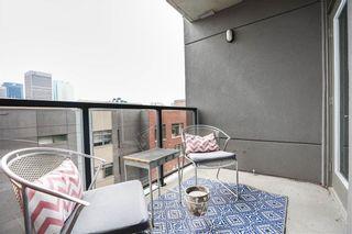 Photo 13: 520 340 Waterfront Drive in Winnipeg: Exchange District Condominium for sale (9A)  : MLS®# 202119068