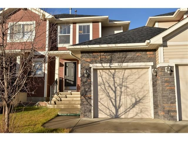 Main Photo: 521 CRANSTON DR SE in Calgary: Cranston House for sale : MLS®# C4089589
