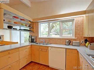 Photo 6: 3552 Kelsey Pl in VICTORIA: OB Henderson House for sale (Oak Bay)  : MLS®# 759345