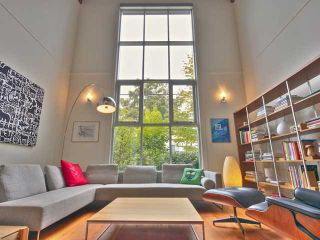 Photo 3: 728 HEATLEY Avenue in Vancouver: Mount Pleasant VE Condo for sale (Vancouver East)  : MLS®# V970534