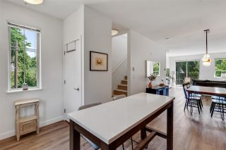 Photo 11: 18 433 SEYMOUR RIVER PLACE in North Vancouver: Seymour NV Townhouse for sale : MLS®# R2585787
