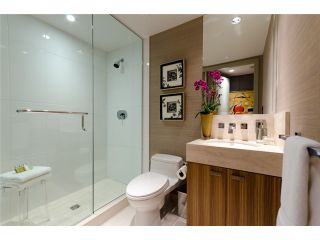 """Photo 8: 2703 788 RICHARDS Street in Vancouver: Downtown VW Condo for sale in """"L'HERMITAGE"""" (Vancouver West)  : MLS®# V912496"""