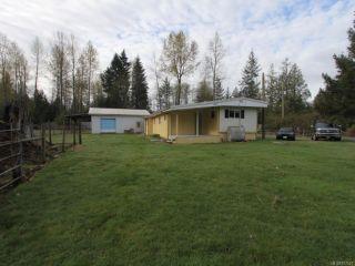 Photo 72: 5584 Prendergast Rd in COURTENAY: CV Courtenay West House for sale (Comox Valley)  : MLS®# 837501