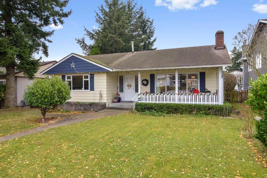 Main Photo: 15410 PACIFIC Avenue: White Rock House for sale (South Surrey White Rock)  : MLS®# R2521444