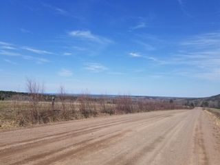Photo 1: Campbell Hill Road in Campbell Hill: 108-Rural Pictou County Vacant Land for sale (Northern Region)  : MLS®# 202109771
