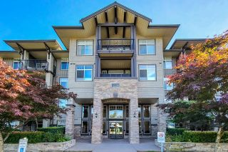 """Photo 2: 219 12258 224 Street in Maple Ridge: East Central Condo for sale in """"Stonegate"""" : MLS®# R2617539"""
