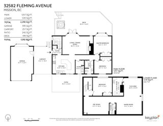 Photo 38: 32582 FLEMING Avenue in Mission: Mission BC House for sale : MLS®# R2616519