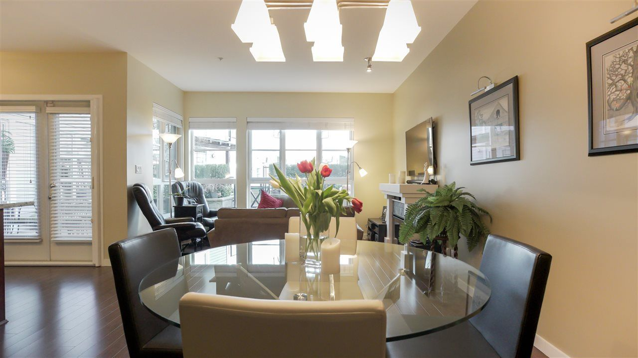 """Photo 6: Photos: 218 23215 BILLY BROWN Road in Langley: Fort Langley Condo for sale in """"WATERFRONT AT BEDFORD LANDING"""" : MLS®# R2252138"""