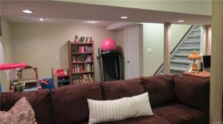 Photo 14: 48 Lanyon Drive in Winnipeg: River Park South Residential for sale (2F)  : MLS®# 1818062