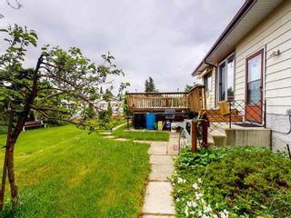 Photo 40: 15203 69 Street in Edmonton: Zone 02 House for sale : MLS®# E4249367