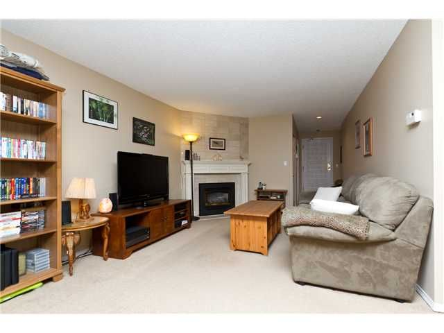 """Photo 3: Photos: 102 585 AUSTIN Avenue in Coquitlam: Coquitlam West Townhouse for sale in """"BRANDYWINE PARK"""" : MLS®# V927448"""
