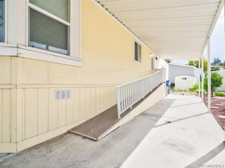 Photo 6: SAN DIEGO Manufactured Home for sale : 2 bedrooms : 4922 1/2 OLD CLIFFS RD