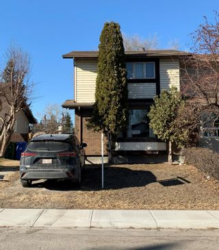 Main Photo: 37 Fonda Drive SE in Calgary: Forest Heights Semi Detached for sale : MLS®# A1081967