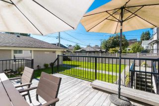Photo 17: 2038 W 45TH AVENUE in Vancouver: Kerrisdale House for sale (Vancouver West)  : MLS®# R2576453