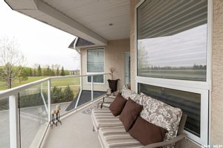 Photo 32: 202 405 Cartwright Street in Saskatoon: The Willows Residential for sale : MLS®# SK850393