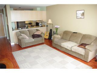 """Photo 4: 1405 1250 QUAYSIDE Drive in New Westminster: Quay Condo for sale in """"PROMENADE"""" : MLS®# V840435"""