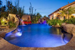 Photo 23: RANCHO SANTA FE House for rent : 5 bedrooms : 16210 Via Cazadero