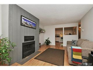 Photo 6: 202 3215 Alder St in VICTORIA: SE Quadra Condo for sale (Saanich East)  : MLS®# 728230