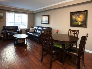 """Photo 14: 44 20176 68TH Avenue in Langley: Willoughby Heights Townhouse for sale in """"Steeple Chase"""" : MLS®# F1401877"""