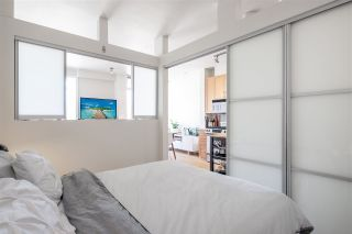 """Photo 19: 603 2055 YUKON Street in Vancouver: False Creek Condo for sale in """"Montreux"""" (Vancouver West)  : MLS®# R2539180"""