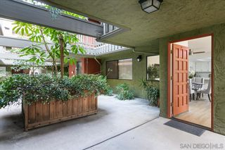 Photo 2: HILLCREST Condo for sale : 2 bedrooms : 3930 Centre St #103 in San Diego