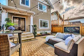 Photo 1: 4315 PERRY STREET in Vancouver: Knight 1/2 Duplex for sale (Vancouver East)  : MLS®# R2140776