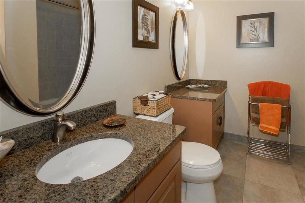 Photo 23: Photos: 23 Tiverton Bay in Winnipeg: River Park South Residential for sale (2F)  : MLS®# 202008374
