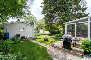 Photo 18: 512 McNaughton Avenue in Winnipeg: Riverview Residential for sale (1A)  : MLS®# 1917720