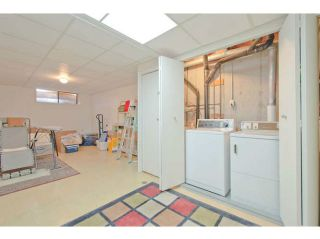 """Photo 13: 1218 PREMIER Street in North Vancouver: Lynnmour Townhouse for sale in """"LYNNMOUR VILLAGE"""" : MLS®# V1044116"""