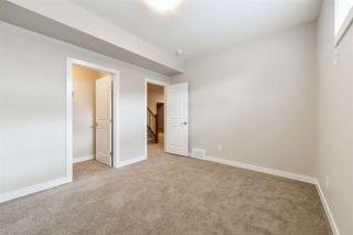Photo 36: 910 WOOD Place in Edmonton: Zone 56 House Half Duplex for sale : MLS®# E4239285