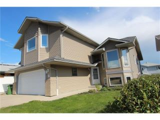 Photo 2: 14 EMPRESS Place SE: Airdrie House for sale : MLS®# C4022875