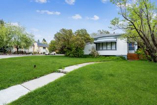 Main Photo: 1440 Crescent Road NW in Calgary: Rosedale Detached for sale : MLS®# A1111998