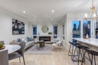 Photo 2: 2 1538 Dorset Avenue in Port Coquitlam: Oxford Heights Condo for sale : MLS®# R2526467