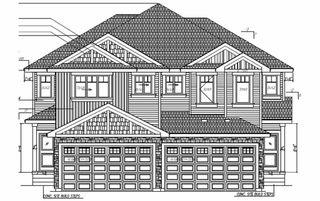 Photo 1: 17546 65A Street NW in Edmonton: Zone 03 House Half Duplex for sale : MLS®# E4243389
