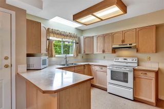 """Photo 10: 137 15501 89A Avenue in Surrey: Fleetwood Tynehead Townhouse for sale in """"AVONDALE"""" : MLS®# R2592854"""