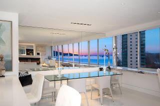 """Photo 17: 902 1835 MORTON Avenue in Vancouver: West End VW Condo for sale in """"Ocean Towers"""" (Vancouver West)  : MLS®# R2570024"""