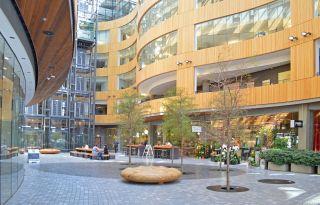 Photo 30: 1003 838 Broughton St in : Vi Downtown Condo for sale (Victoria)  : MLS®# 865585